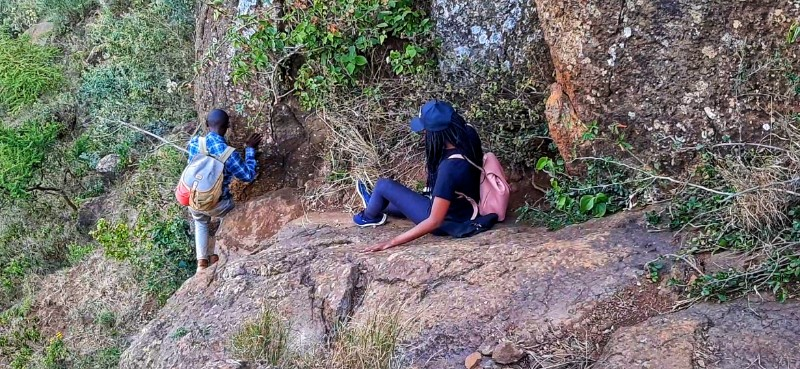 best-hiking-places-in-kenya-Nachu-Caves