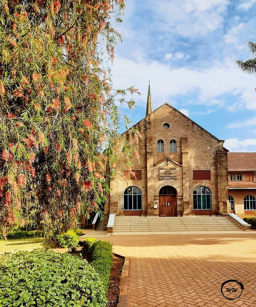 church-of-torch-places-to-visit-outside-nairobi